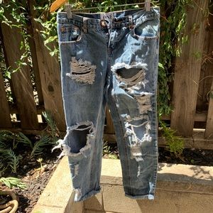 ONE TEASPOON - Awesome Baggie Jeans